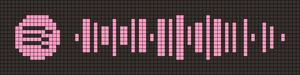 Alpha pattern #41960