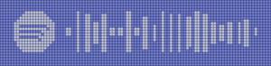 Alpha pattern #41963