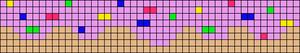 Alpha pattern #41976