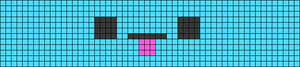 Alpha pattern #41977