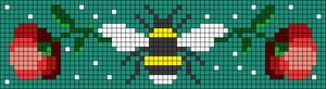 Alpha pattern #41978