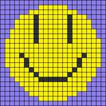 Alpha pattern #41992