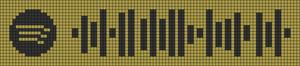 Alpha pattern #42050
