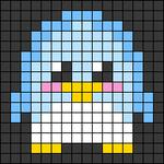 Alpha pattern #42057