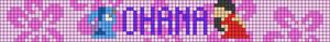 Alpha pattern #42059
