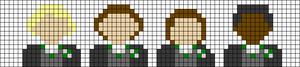 Alpha pattern #42060