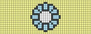 Alpha pattern #42061