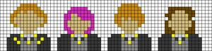 Alpha pattern #42071