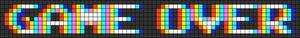 Alpha pattern #42115