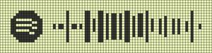 Alpha pattern #42127