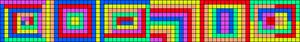 Alpha pattern #42128