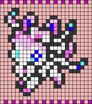 Alpha pattern #42133