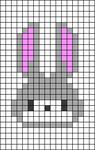 Alpha pattern #42143