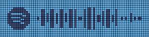 Alpha pattern #42145