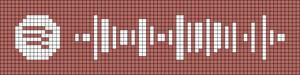 Alpha pattern #42146