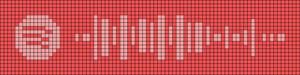 Alpha pattern #42150