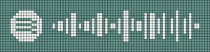 Alpha pattern #42152