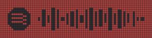 Alpha pattern #42154