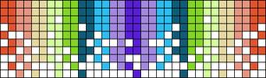 Alpha pattern #42156