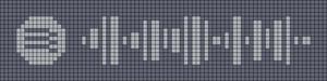 Alpha pattern #42158