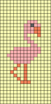 Alpha pattern #42168