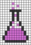 Alpha pattern #42196