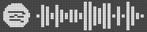 Alpha pattern #42228
