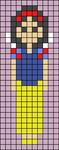 Alpha pattern #42237