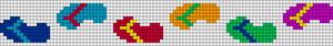 Alpha pattern #42242