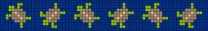 Alpha pattern #42243