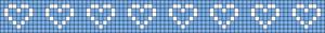 Alpha pattern #42247