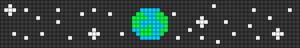 Alpha pattern #42264