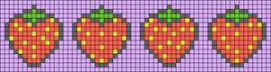 Alpha pattern #42270