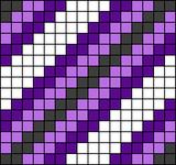 Alpha pattern #42273