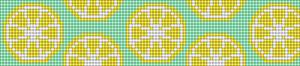 Alpha pattern #42276