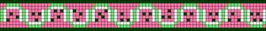 Alpha pattern #42325