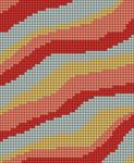 Alpha pattern #42330