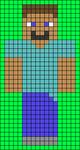 Alpha pattern #42331