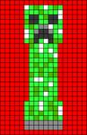 Alpha pattern #42335