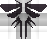 Alpha pattern #42343