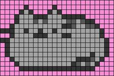 Alpha pattern #42359