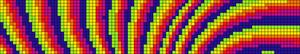 Alpha pattern #42363