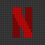 Alpha pattern #42389