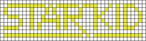 Alpha pattern #42401