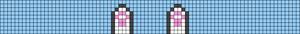 Alpha pattern #42410