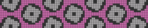 Alpha pattern #42413