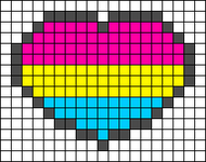 Alpha pattern #42414