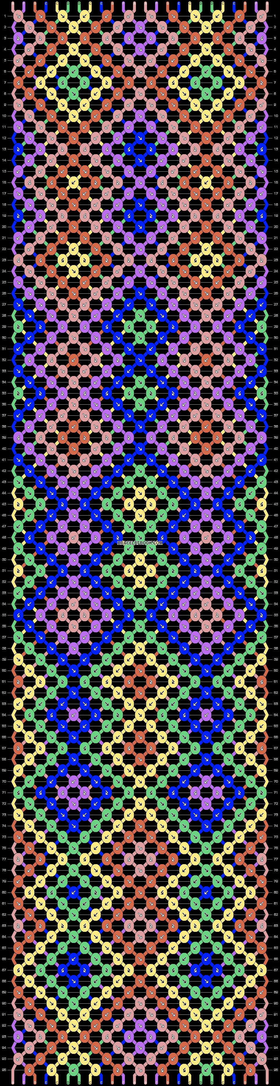 Normal pattern #42421 pattern