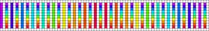 Alpha pattern #42434