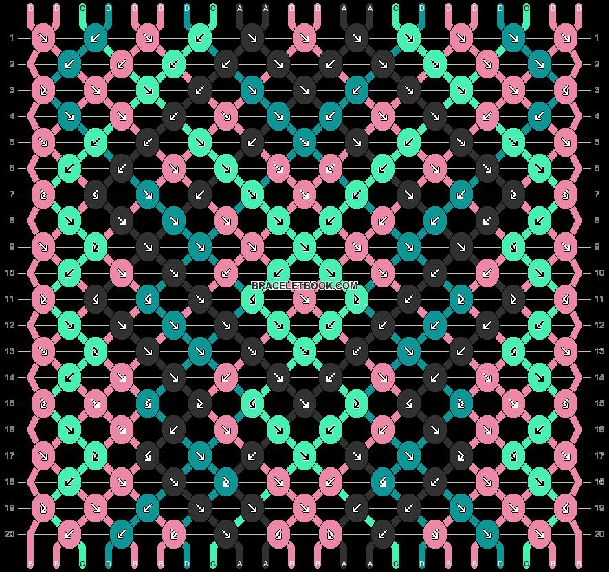 Normal pattern #42452 pattern